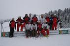 Austria Ski Cross Team trainiert am Kreischberg - ©Sabine Wittner