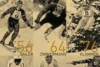 Die goldenen 6. Österreichs Abfahrts-Olympiasieger - ©Amazon