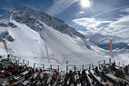 Verbier Ride 2006 erneut ein echtes Freeskiing Highlight - ©verbierride.com
