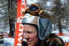 Janica Kostelic gewinnt Slalom in Aspen - ©M. Krapfenbauer / XnX GmbH