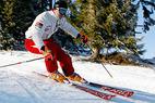 Reinfried Herbst fährt wieder Ski - ©Blizzard