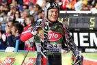 Christoph Gruber erzielt schnellste Zeit beim zweiten Training - ©Gerhard Möhsner