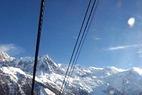 Offizielle Startliste Red Bull Snow Thrill Chamonix - ©Denis Balibouse