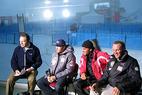 Ein Traum wurde wahr - der Herminator blickt auf die Saison zurück - ©U.S. Ski Team