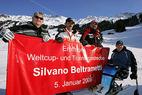 FIS Ski Weltcup Final 2005: Lenzerheide ist bereit - ©Lenzerheide