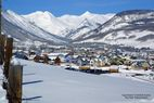 Roost the Butte on Closing Weekend at Crested Butte