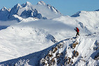 Red Bull Hike&Ride 2005: Publicteam gesucht! - ©Red Bull