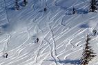 Quiksilver Snowparktour 2003 – Frühlingssession in Garmisch - ©Brixental