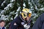 Hannes Trinkl beim Training schwer gestürzt - ©XNX GmbH