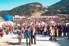 FIS Alpiner Weltcup: Preisgeld - Saison 2002/03: - ©Gerwig Löffelholz