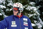 Olympia ohne US-Abfahrer Chad Fleischer - ©XNX GmbH