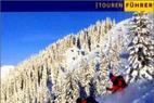Leichte Skitouren. Die 50 besten Ziele zwischen Allgäuer und Kitzbüheler Alpen. - ©*