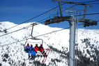Save on Lodging and Tickets by Booking the Ski & Romance Package