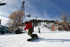 Free Lift Ticket From the Park City Visitors Bureau