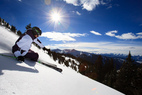 Early-Season Skiing: Keystone and Arapahoe Basin, Colorado