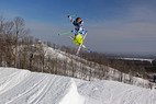 Top Family Resorts for Christmas: Crystal Mountain, Michigan