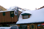 Unwind at the Rustic Silver Fork Lodge in Big Cottonwood Canyon
