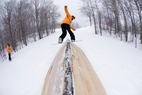 2012 Northeast Region Best Park & Pipe: Mount Snow