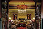 Top Lodging: Four Seasons Jackson Hole, Jackson Hole - ©Four Seasons Resort, Jackson Hole