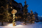 Top Lodging: Hotel Telluride, Telluride