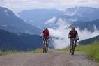 Sommertraining: Tipps und Trainingsplan für die Grundlagenausdauer - ©Salzburger Saalachtal