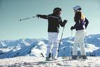 Beste Skigebiete: Wo das Skifahren an erster Stelle steht - ©Österreich Werbung/ Wolfgang Zajc