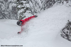 BC Has The Goods: Resorts Bust Open With Powder Skiing
