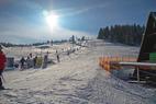 Zimní sezóna 2012/13 na českých horách zahájena - ©Ski Bižu
