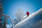 Oregons Hoodoo, Anthony Lakes, Mt. Ashland Hit Milestones With Openings 