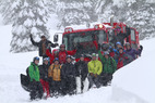 Island Lake Catskiing: Sleep-Away Camp for Powder-Hungry Skiers & Riders