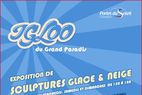 Inauguration Igloo Park du Grand Paradis