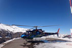 OTS Heli/Cat Guide: South America