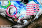 Where's the Snow this Weekend: Rocky Mountain Report 2/7/13
