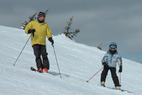 Four Reasons to Take The Family to Whitefish For Spring Break
