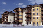 Best ski accommodation for families