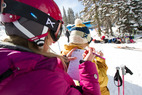 OnTheSnow Ski Test 2013/2014 from Snowbird, UT: Day 1 Recap - ©Liam Doran