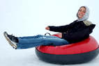 Saddleback Ranch Tubing