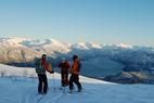 Skiurlaub in Norwegen: Die besten Angebote dieser Saison - ©Egil Holshagen