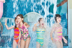 Slip into Spring With Snow, Waterpark Fun at Michigans Boyne Mountain