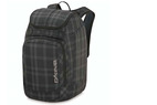 Dakine Boot Pack 41L features a tarp-lined main compartment meant to carry wet or dry ski or snowboard boots.