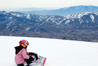 Children and Teens Ski and Eat For $25 at Mt Rose This Spring