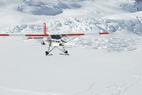 50 Abenteuer für Skifahrer (2): Etwas anders auf den Berg - die ungewöhnlichsten Beförderungsmittel - ©Ski the Tasman