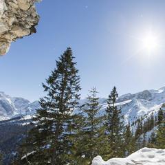 Skigebiet Garmisch-Classic - ©Bayerische Zugspitzbahn/Matthias Fend