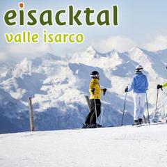 Winter in Valle Isarco, Sudtirol - ©Consorzio Turistico Valle Isarco