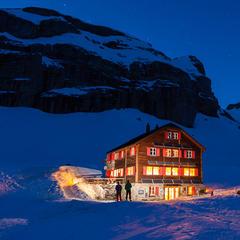 Lämmerenhütte - ©Iris Kürschner
