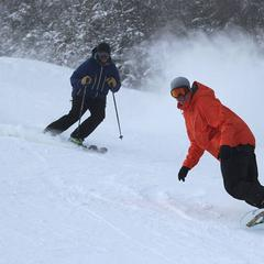 Ski more and save more this season in New England.