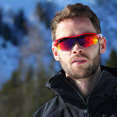 Oakley RadarLock - ©Skiinfo