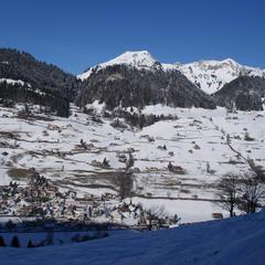 Gemeinde Alt St. Johann - ©Gernot Schweigkofler