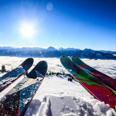 Views at Revelstoke - ©Liam Doran