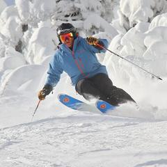 Powder-Skifahren in Sugarbush - ©Sugarbush Resort
